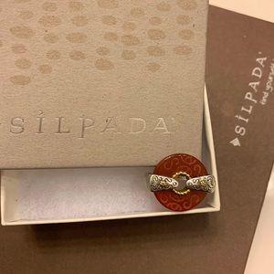 Regal Silpada ring